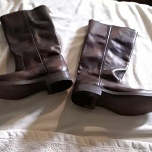 Frye boots size 7 worn one hour nwot